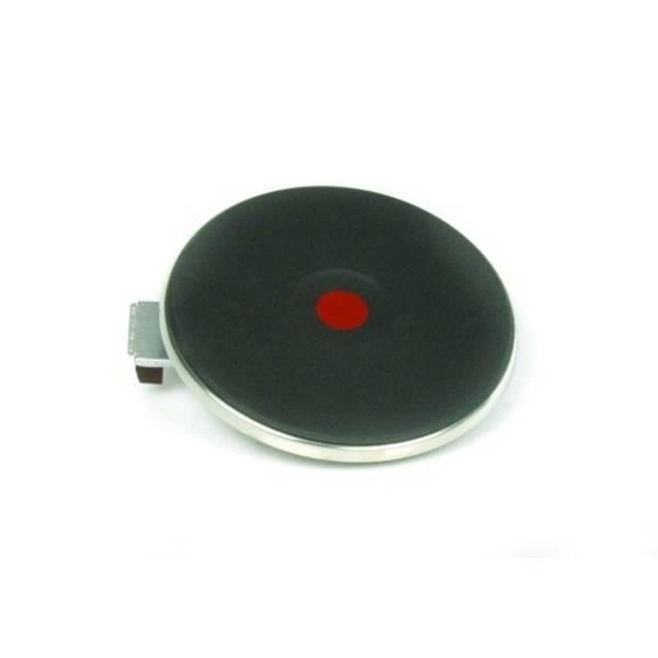 Platňa sporákova s obmedzovačom 180 mm 2000W